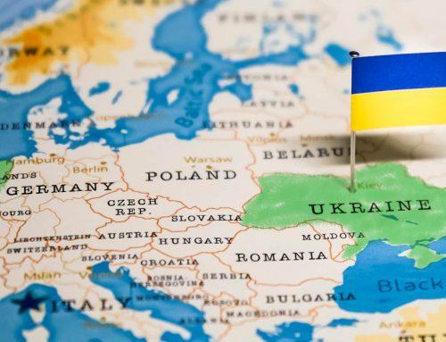 Zendingswerk Oekraïne GKV Wezep